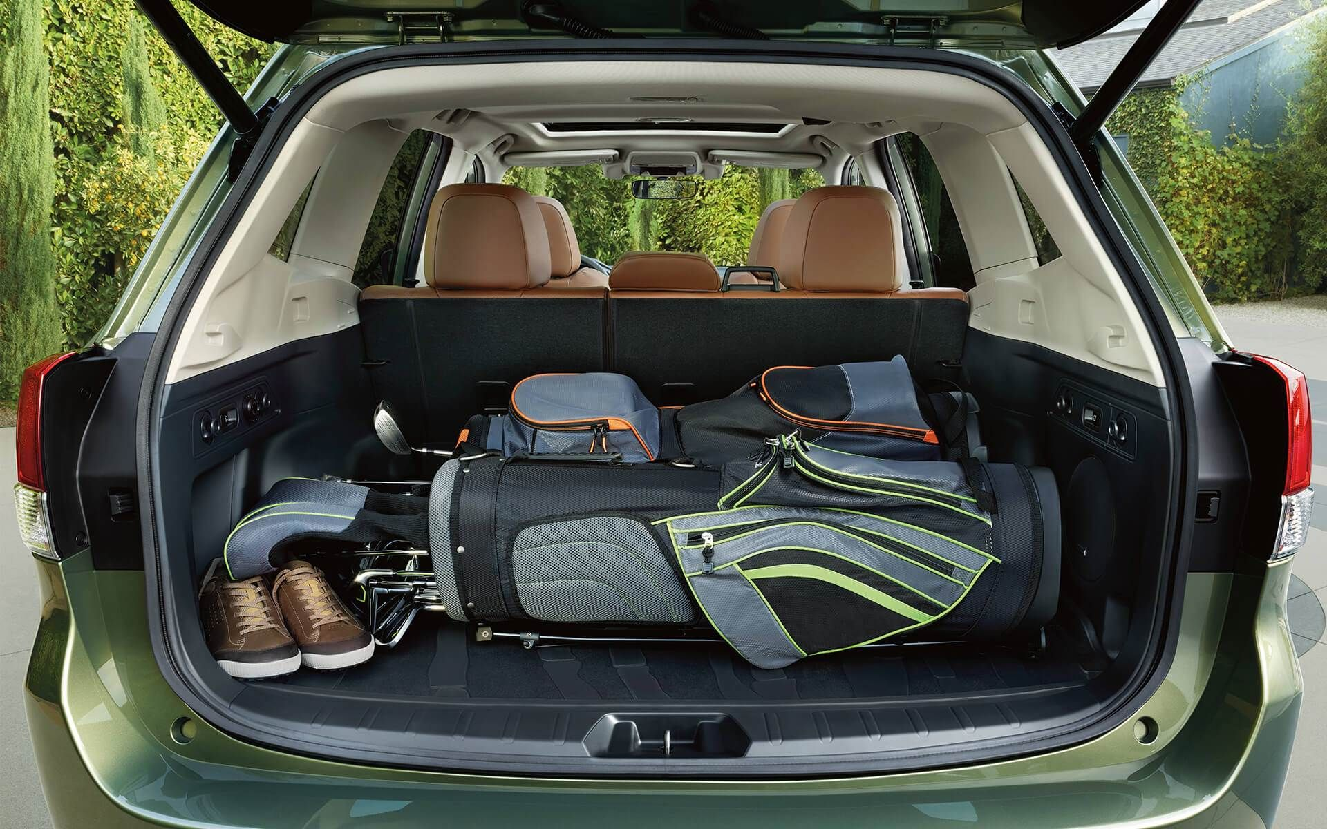 2019 Subaru Forester Photos & Videos Subaru Subaru