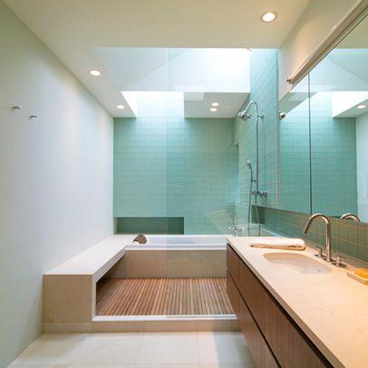 Home Design Ideas Pictures Remodel And Decor Architecture Bathroom Bathroom Design Inspiration Contemporary Bathrooms