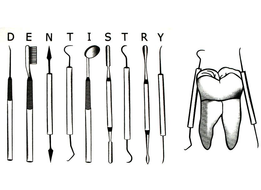 Dental Tools And Instruments Your Local Cosmetic Dentist | Top