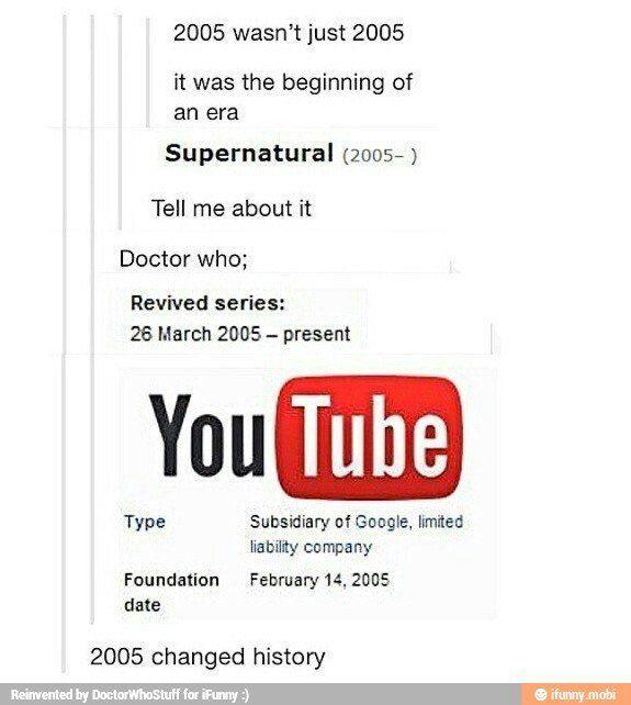 Supernatural Tumblr Text Posts