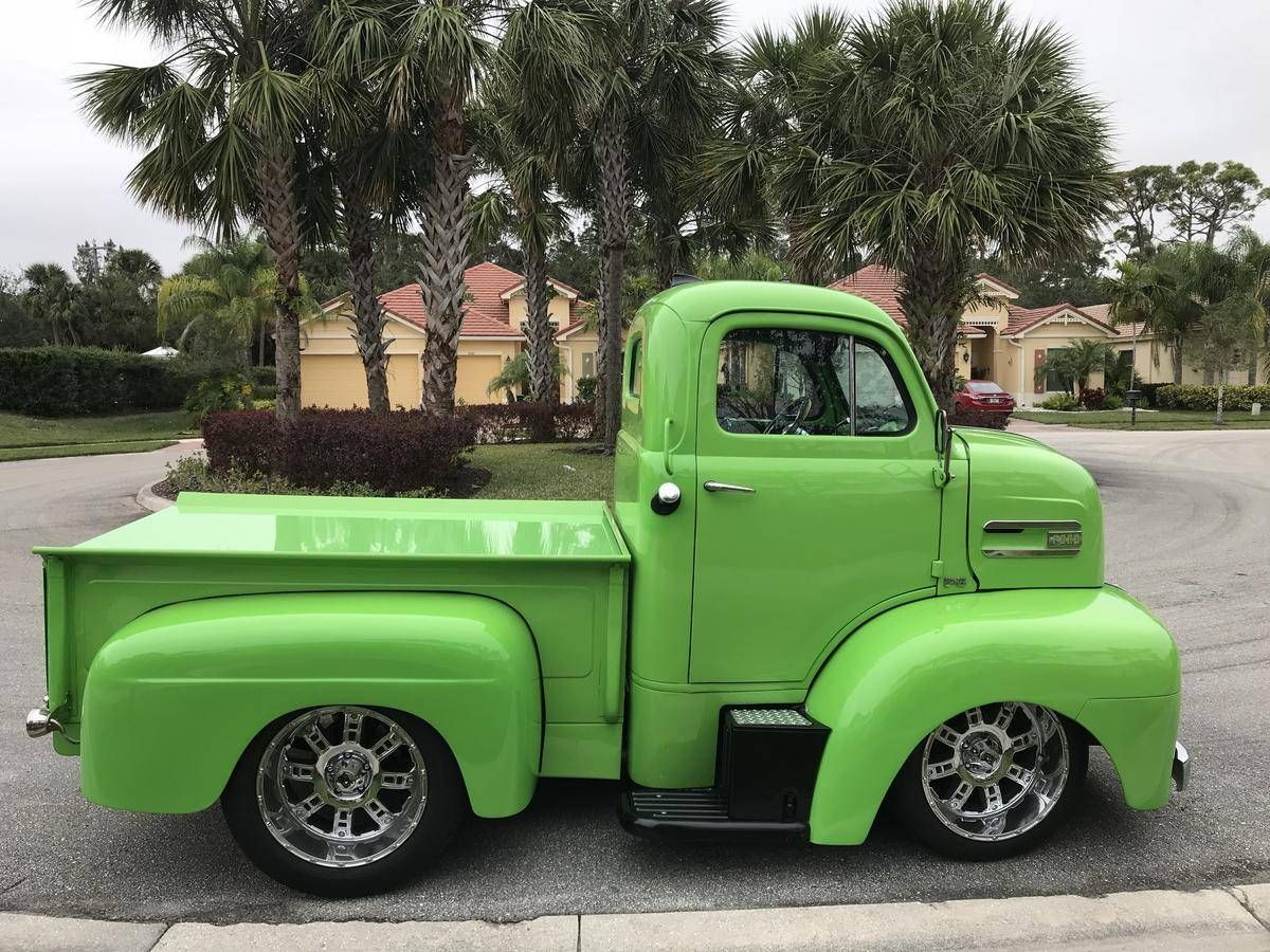1948 Ford For Sale 2083045 Hemmings Motor News Cars I Like Pickup Truck