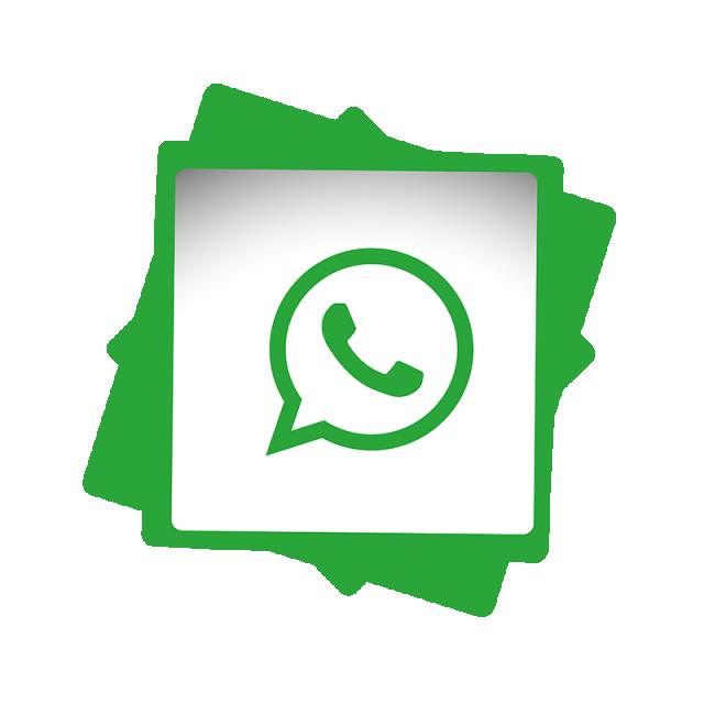 Whatsapp من وسائل الاعلام الاجتماعية أيقونة حر Png و سهم التوجيه Social Media Icons Logo Design Free Templates Instagram Logo