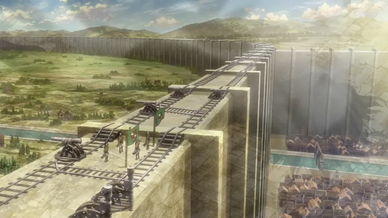 Anime Images Screencaps Wallpapers And Blog In 2020 Attack On Titan Titans Aesthetic Anime