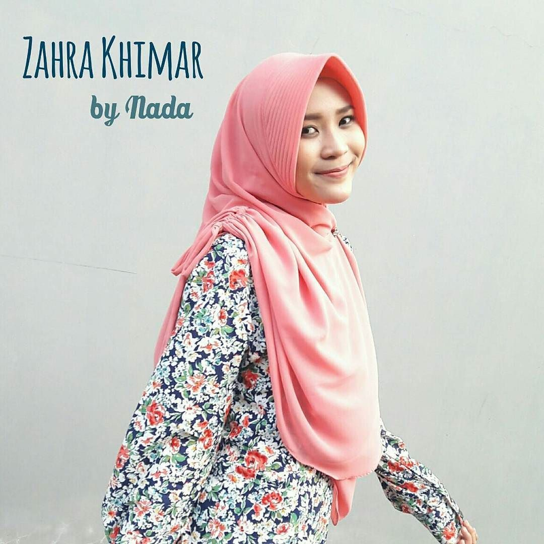 Assalamualaikum Hijab Syari Simply High Quality And Chic Start