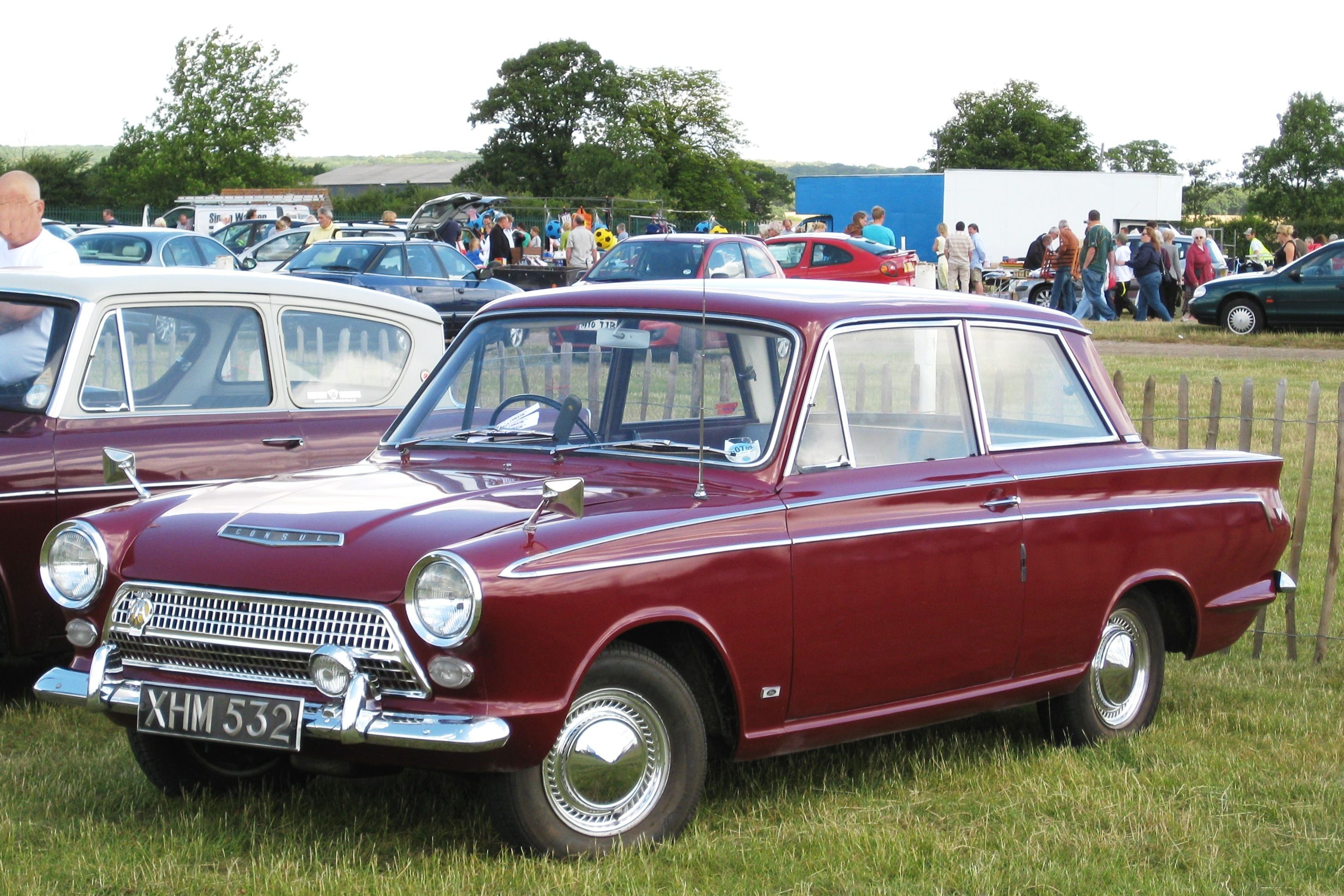 1966 d ford cortina mk1 export gt 4dr in ermine white black interior rare mk1 ford and cars