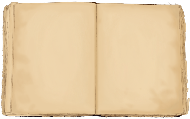Book Cover Background Png : Antique blank book png transparent background pinterest