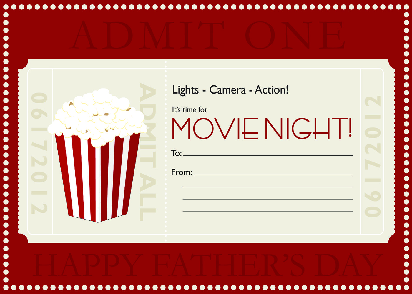 date night gift certificate templates - dinner and a movie gift basket for dinner and a movie