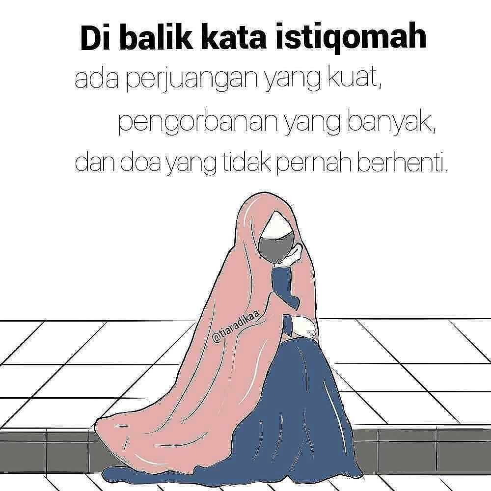 Kata Kata Hikmah Dengan Gambar Doa Kartun Gambar