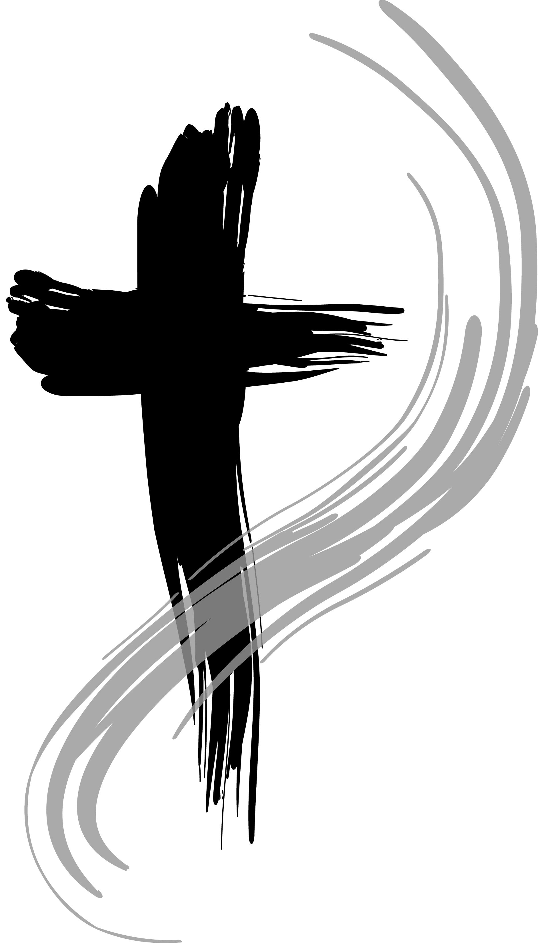 holy week clip art cross clipart library ash wednesday art rh pinterest co uk