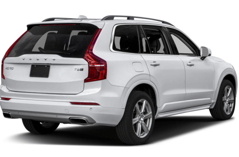 2020 volvo xc90 hybrid spy shots  spied  release date  price