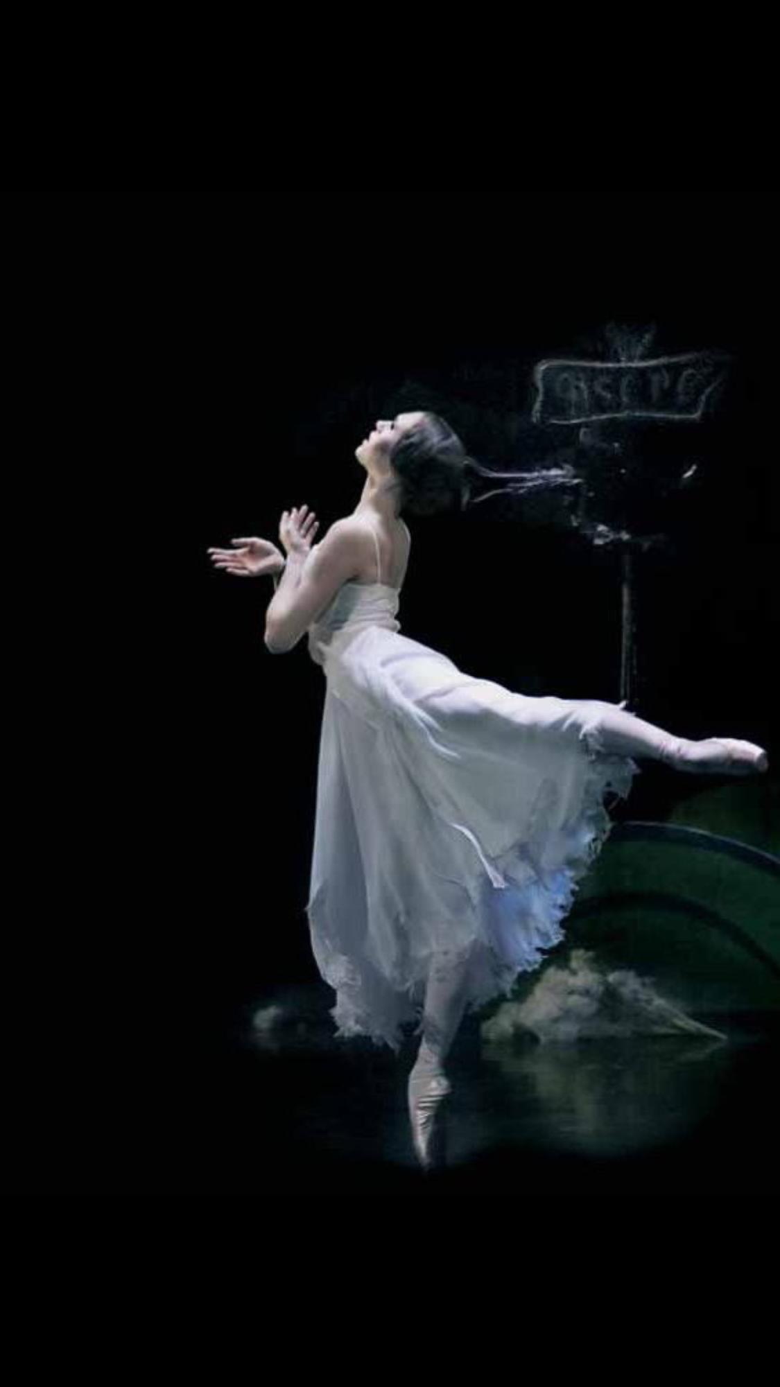 Ballerina Ballet danza, Bailarinas de ballet y Ballet bonito