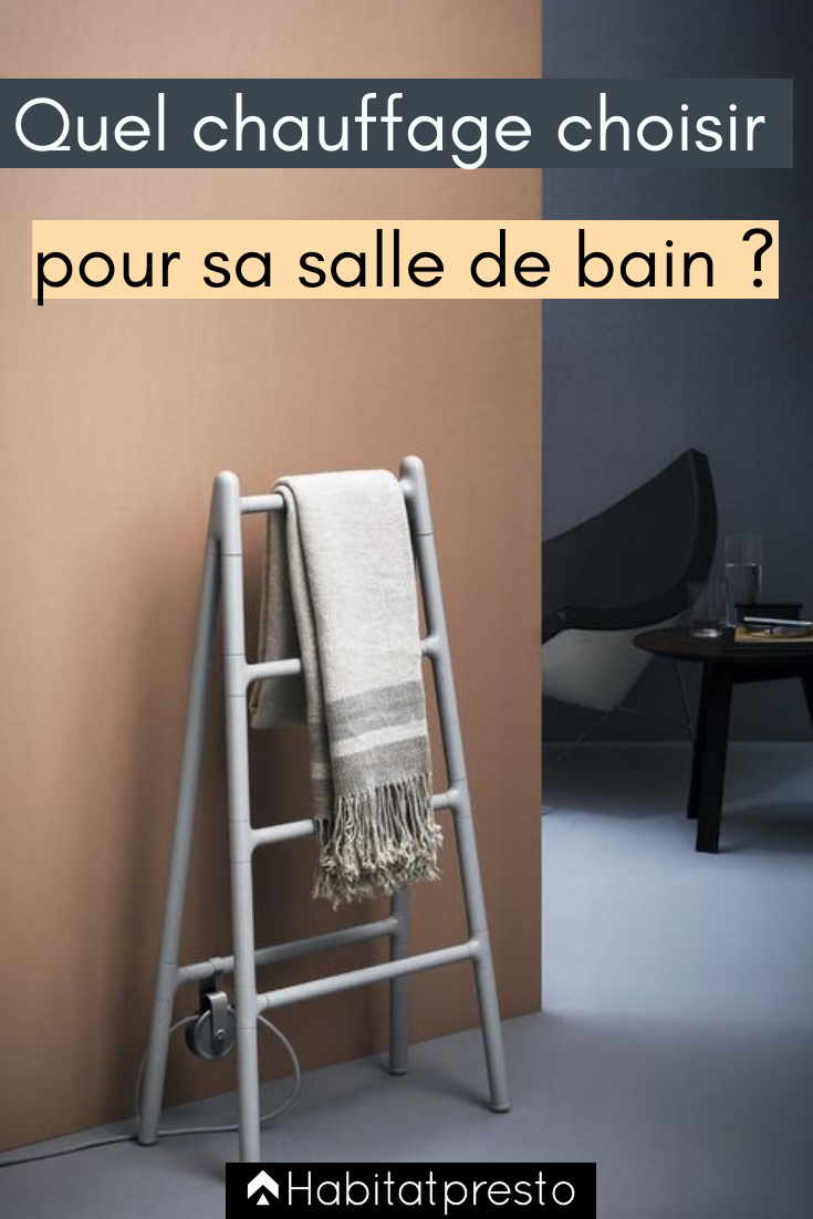 Quel Type De Chauffage Choisir Pour Votre Salle De Bains Chauffage Quel Chauffage Choisir Salle De Bain
