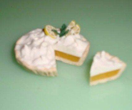 how to: lemon pie