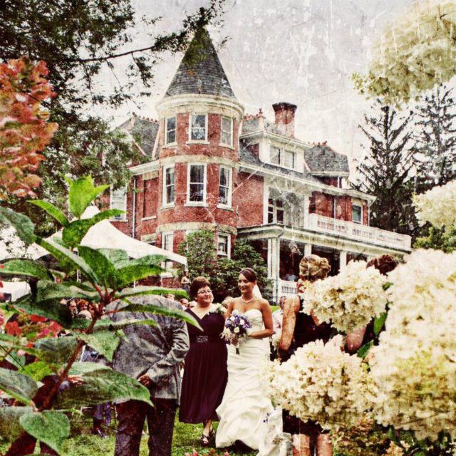 Wedding Venues In Charleston Wv: 12 Epic Spots To Get Married In West Virginia That'll Blow