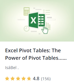 The Software Trainer: Best Online Training for Excel Pivot