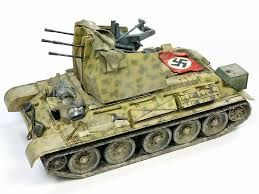 Billedresultat for flakpanzer