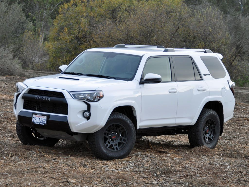 2015 Toyota 4runner Trd Pro Engine Review Cars Toyota 4runner Toyota 4runner Trd 2015 Toyota 4runner