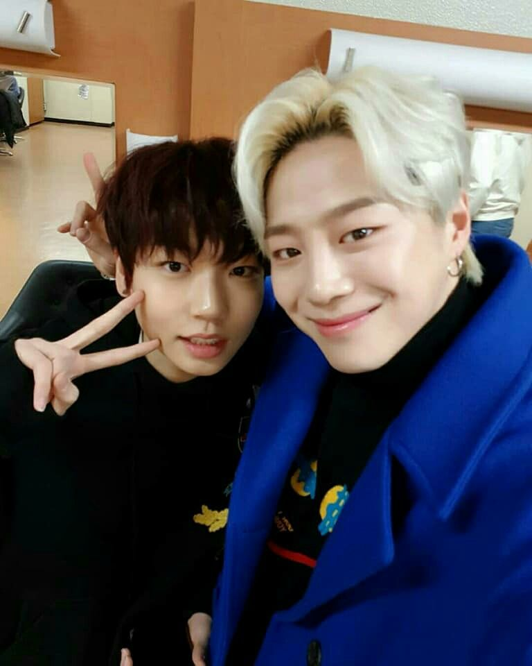 #IM #IM66 #hangyul #taeeun #giseok #kijung #theunit #Kpop
