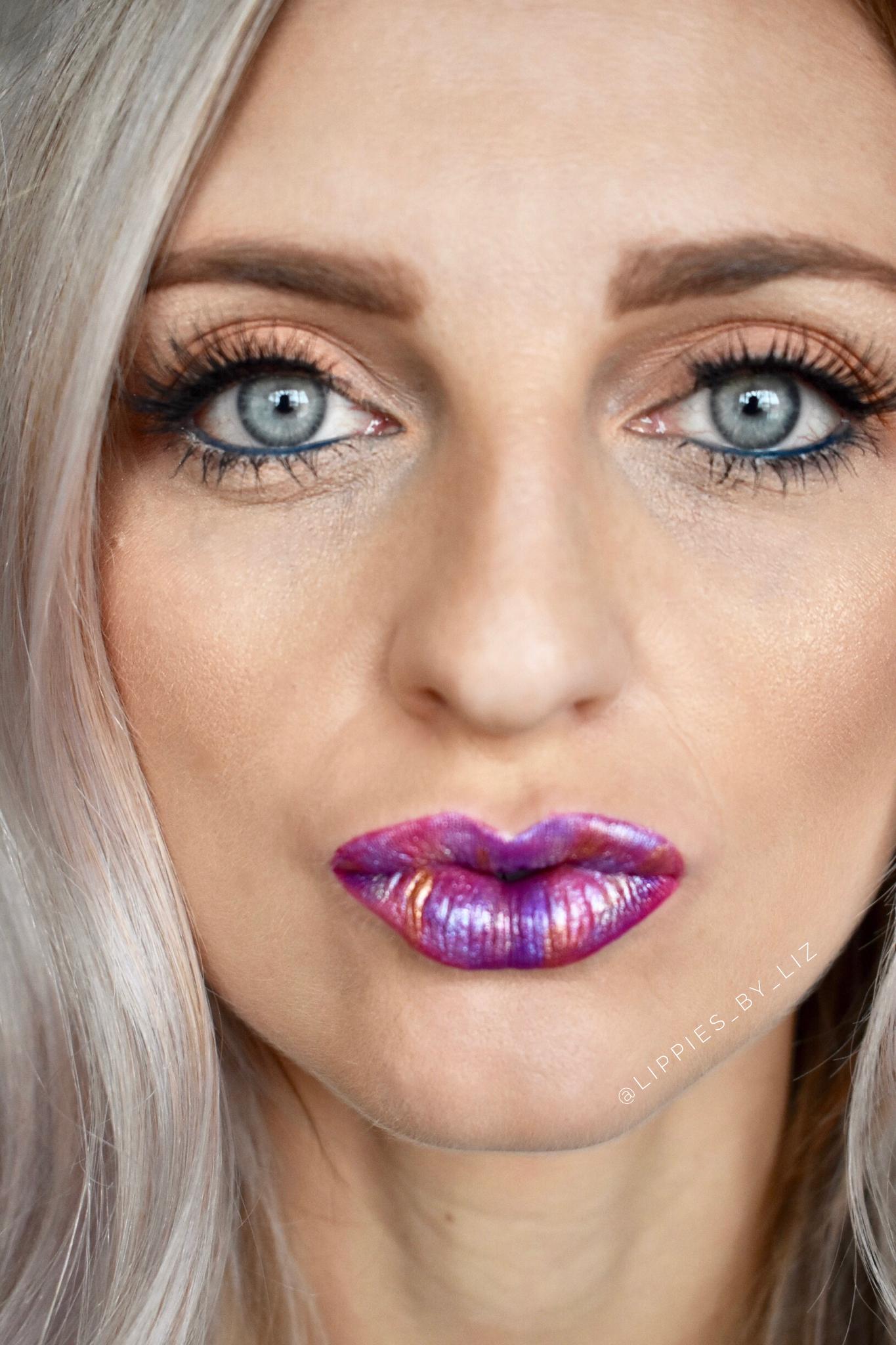 Lipsense Makeup