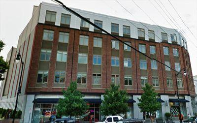The Saffron 217 Newark Ave Jersey City Nj 07302 Jersey City City Building