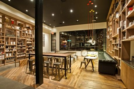 Tobys Estate Coffee Roasters Brooklyn NY Rentable Spaces