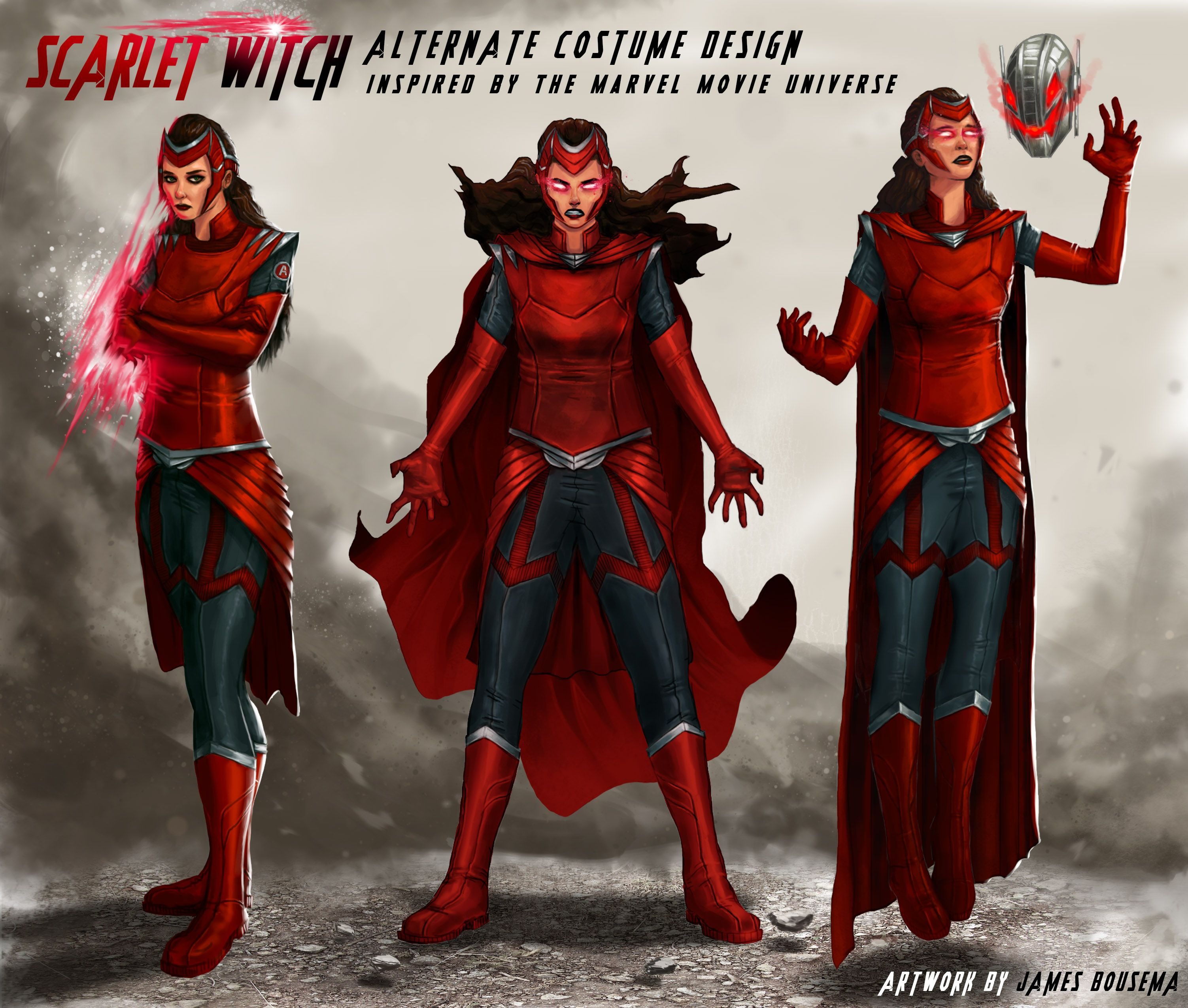 I like parts of this but not all of it | C:\>Classic_Marvel ...
