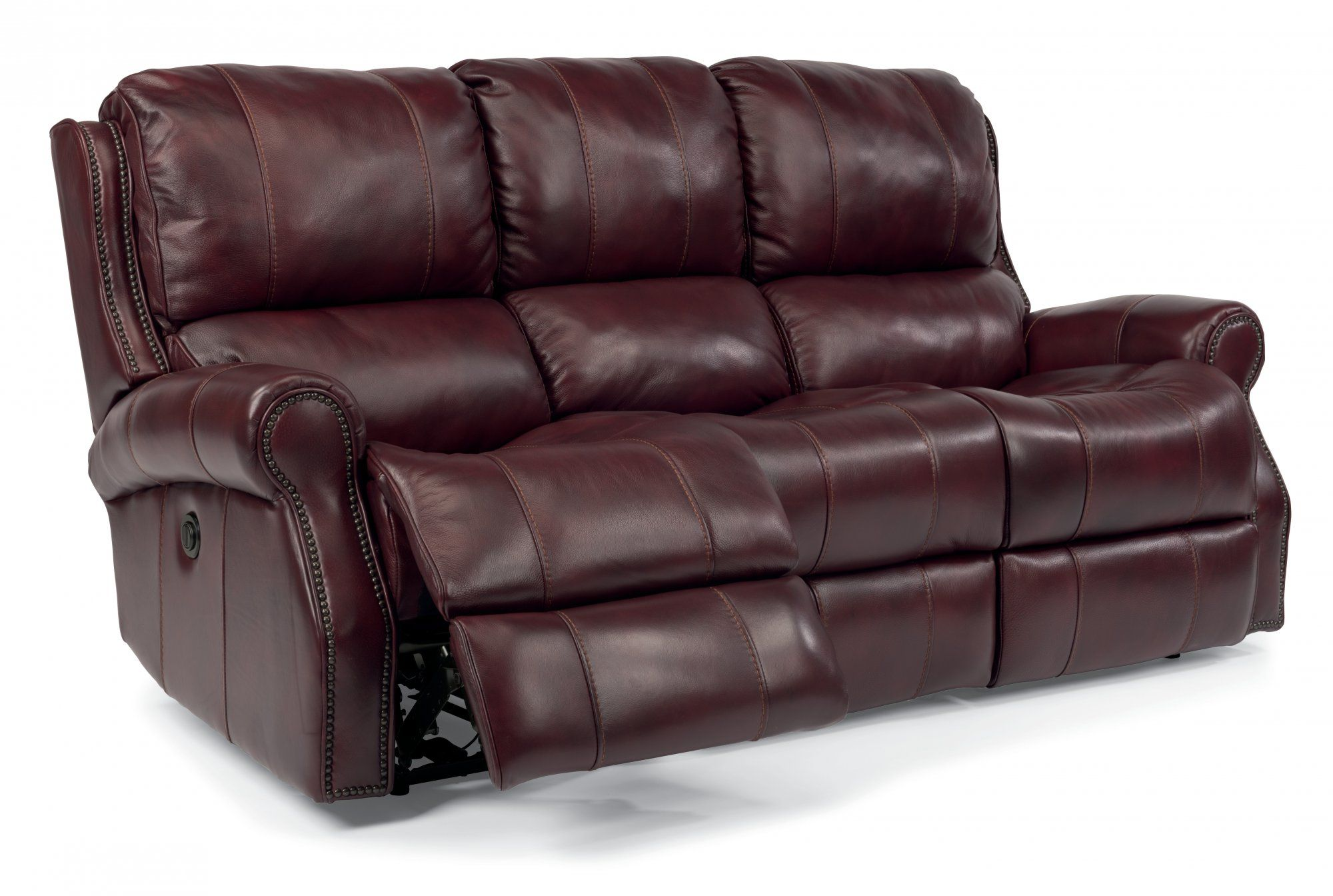 Selecting a quality flexsteel leather reclining sofa Share
