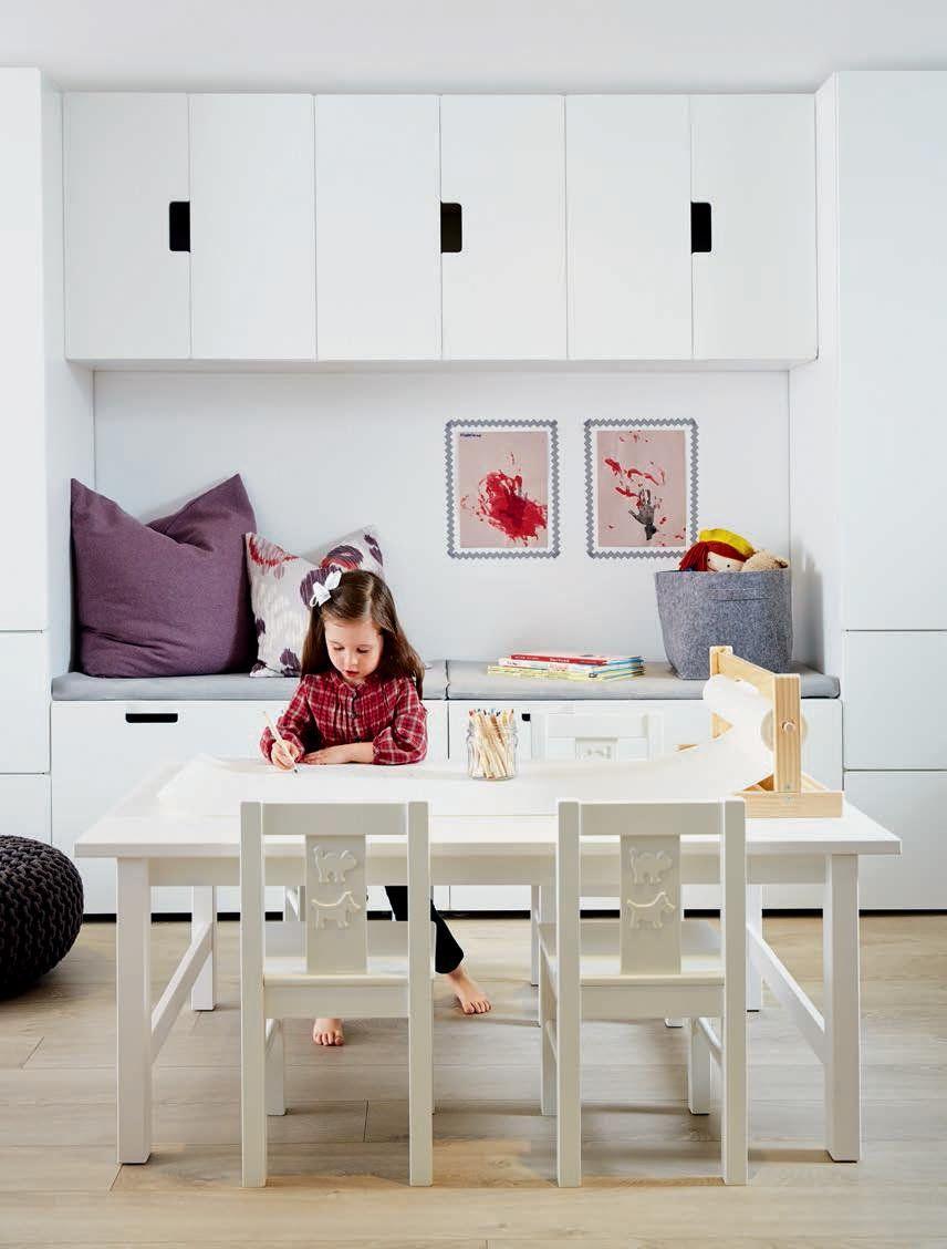 20 fun and stylish kid friendly homes children 39 s room for Kinderspielzimmer einrichten