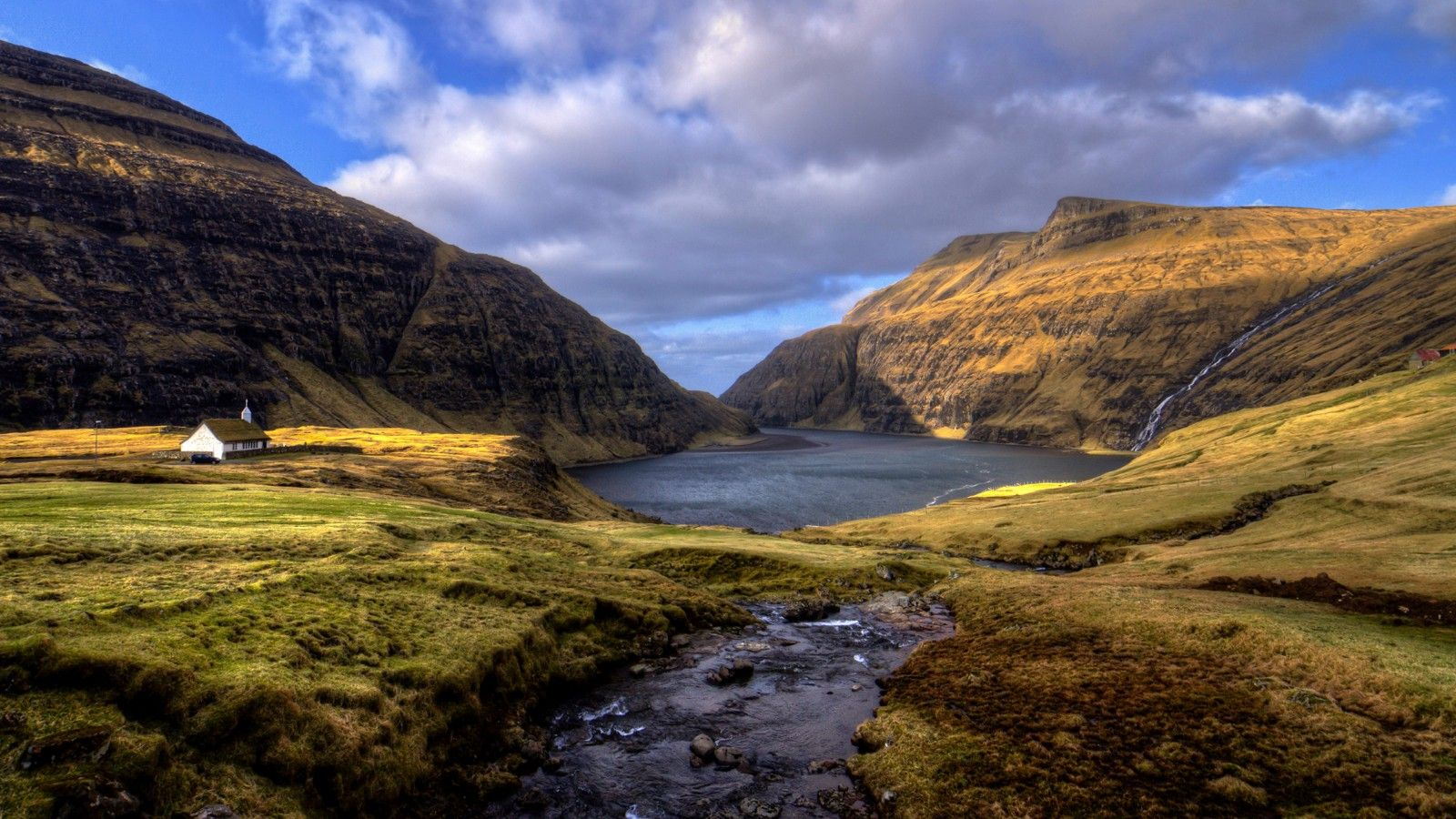 All 182 Screensavers On Your Amazon Fire Tv And Their Locations Photos Amazon Fire Tv Kingdom Of Denmark Faroe Islands