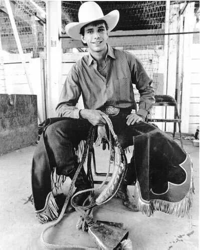 Lane Frost Quotes Classy July 48th 48 Lane Frost At The Age Of 48 Rode His Last Bull