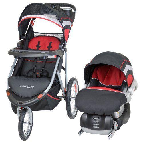 Baby Trend Jogging Stroller, Baby Trend Jogging Stroller Infant Car Seat Adapter