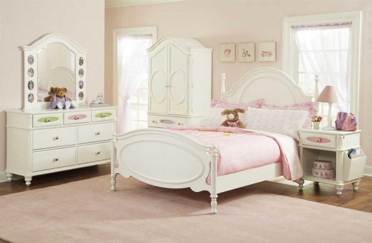 Childrens Bedroom Furniture Nz | Girls bedroom sets, Little ...