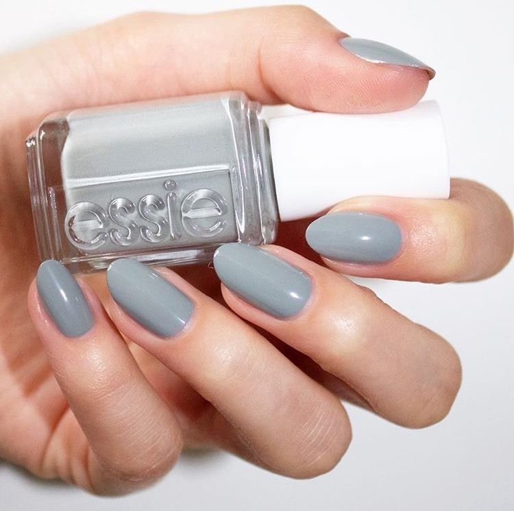 Essie Fall 2016 Now And Zen and August 2016 Color Of The Month ...
