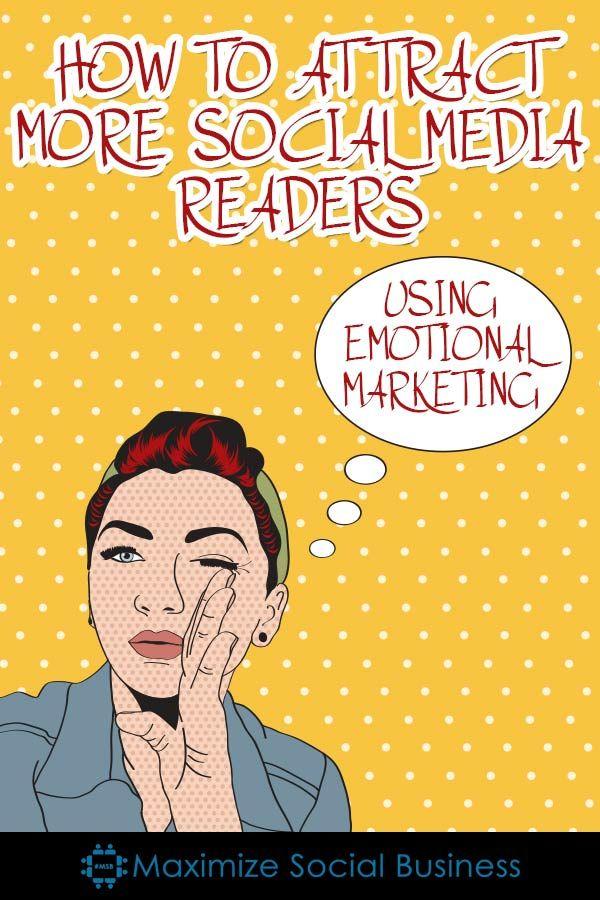 Emotional Marketing In Social Media