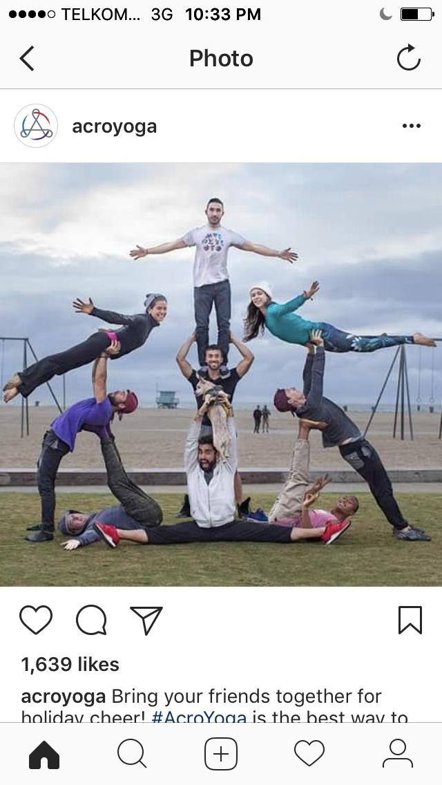 Pin By Della Dwiatma On Acro Yoga Partner Yoga Poses Group Yoga Poses Acro Yoga Poses
