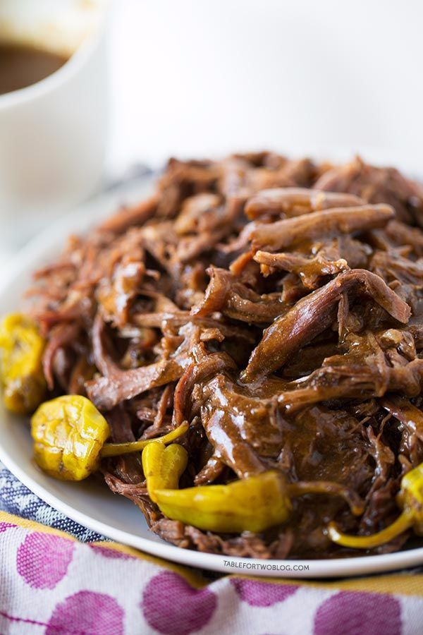 7 fantastic beef recipes for the slow cooker