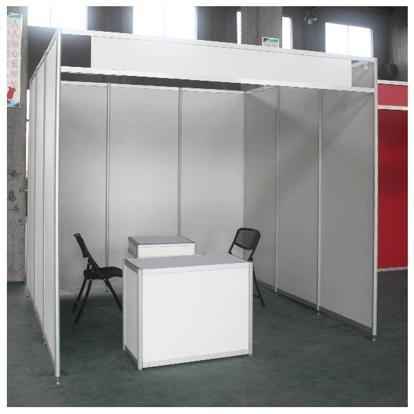 Exhibition Shell : Shell scheme exhibition booth partition walls find complete