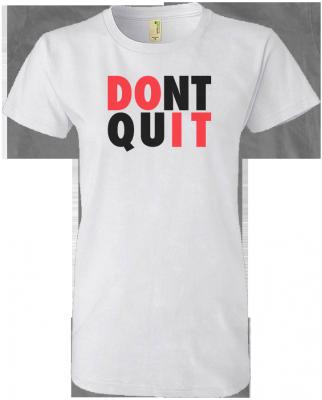 Can guys wear girls' t-shirts?