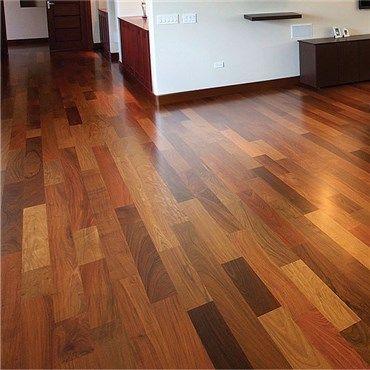 Best Brazilian Walnut Ipe Prefinished Solid Wood Flooring At 400 x 300