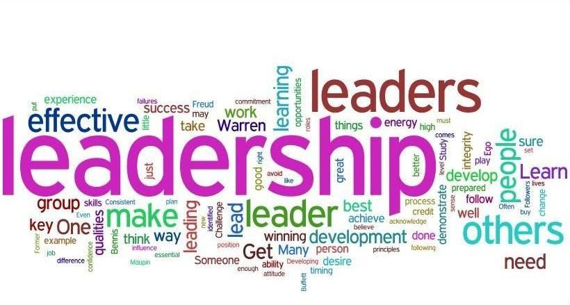 Small Group Leadership: The Apostle Paul's Top 21 Leadership Character Traits