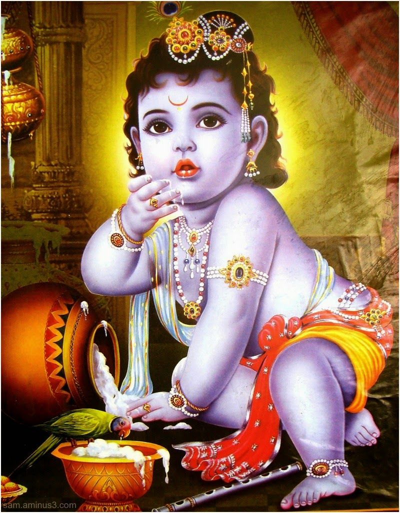 Baby Lord Krishna Desktop Wallpapers Hd Google Search Bodies