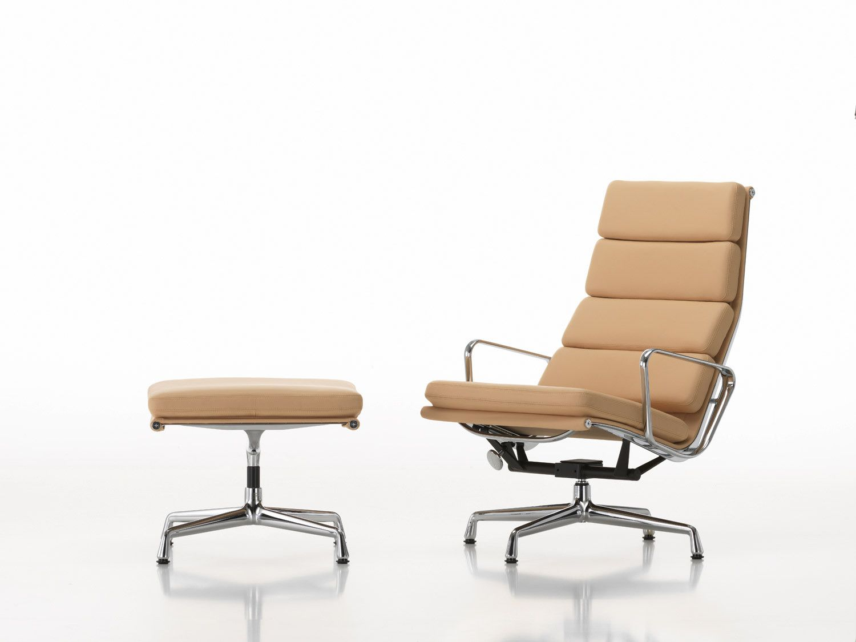 Eames ea 222 and ea 223 furniture contemporary