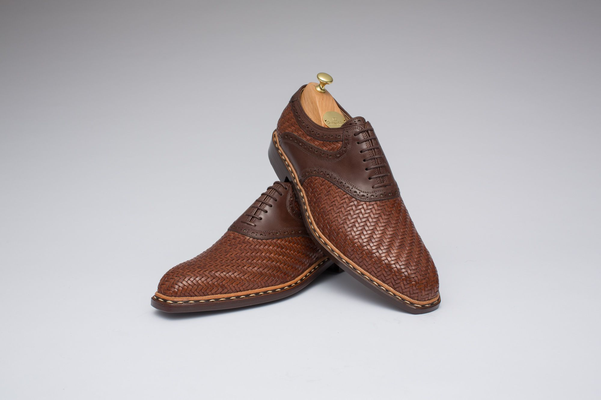 Buday Shoes