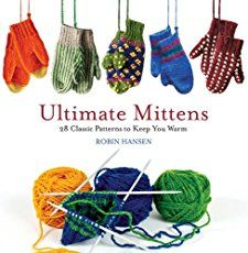 Free Adult Gloves & Mittens Knitting Patterns   KnittingHelp.com