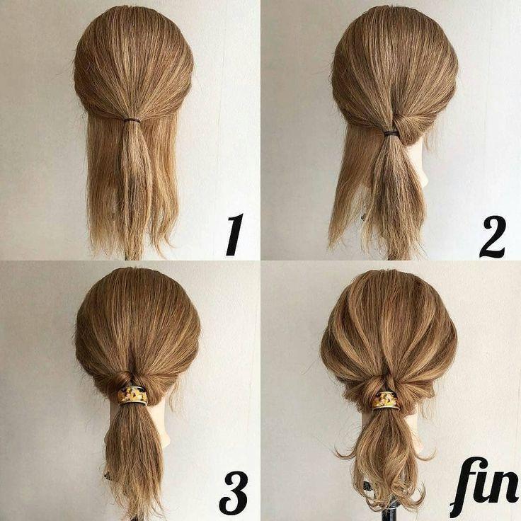 Moda y estilo de vida  – Peinados