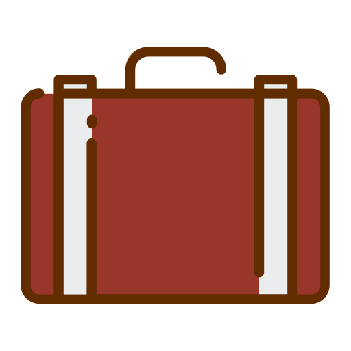 Briefcase Free Vector Icons Designed By Surang In 2020 Vector Free Vector Icon Design Free Icons
