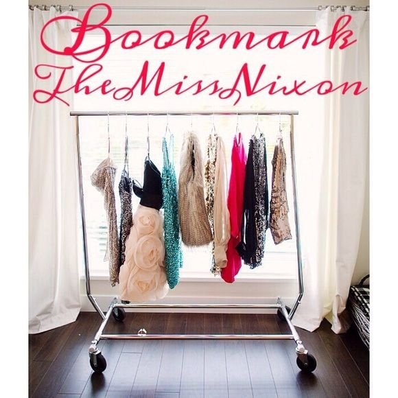 Cute closet alert! Shop themissnixon's closet on @poshmark. Join with code: BXGBK for a $5 credit!