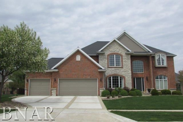 For sale $539,900. 3104 Fiona, Bloomington, IL 61704