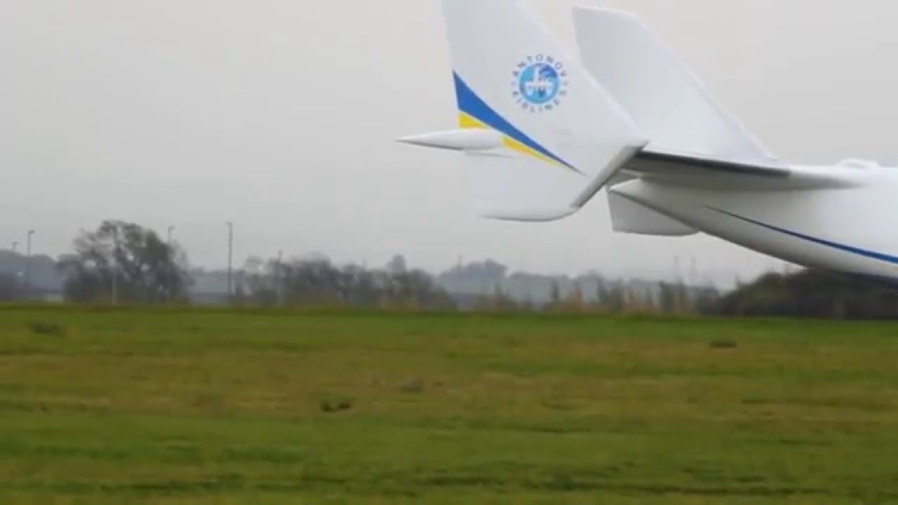 Antonov An 225 Mriya Available for sale IGR.CEO.LUIS.RIVERA@USA.COM