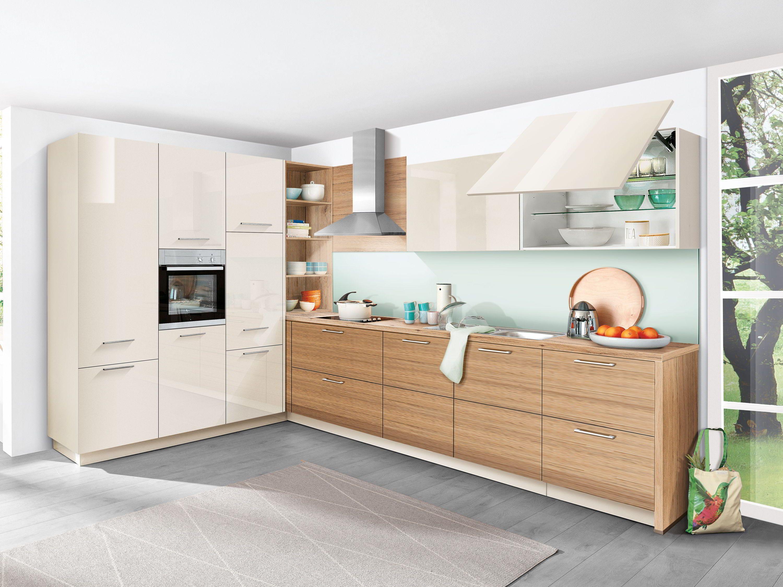 Einbauküche Vito Fernanda | Vel Küche in 2019 | Einbauküche ...